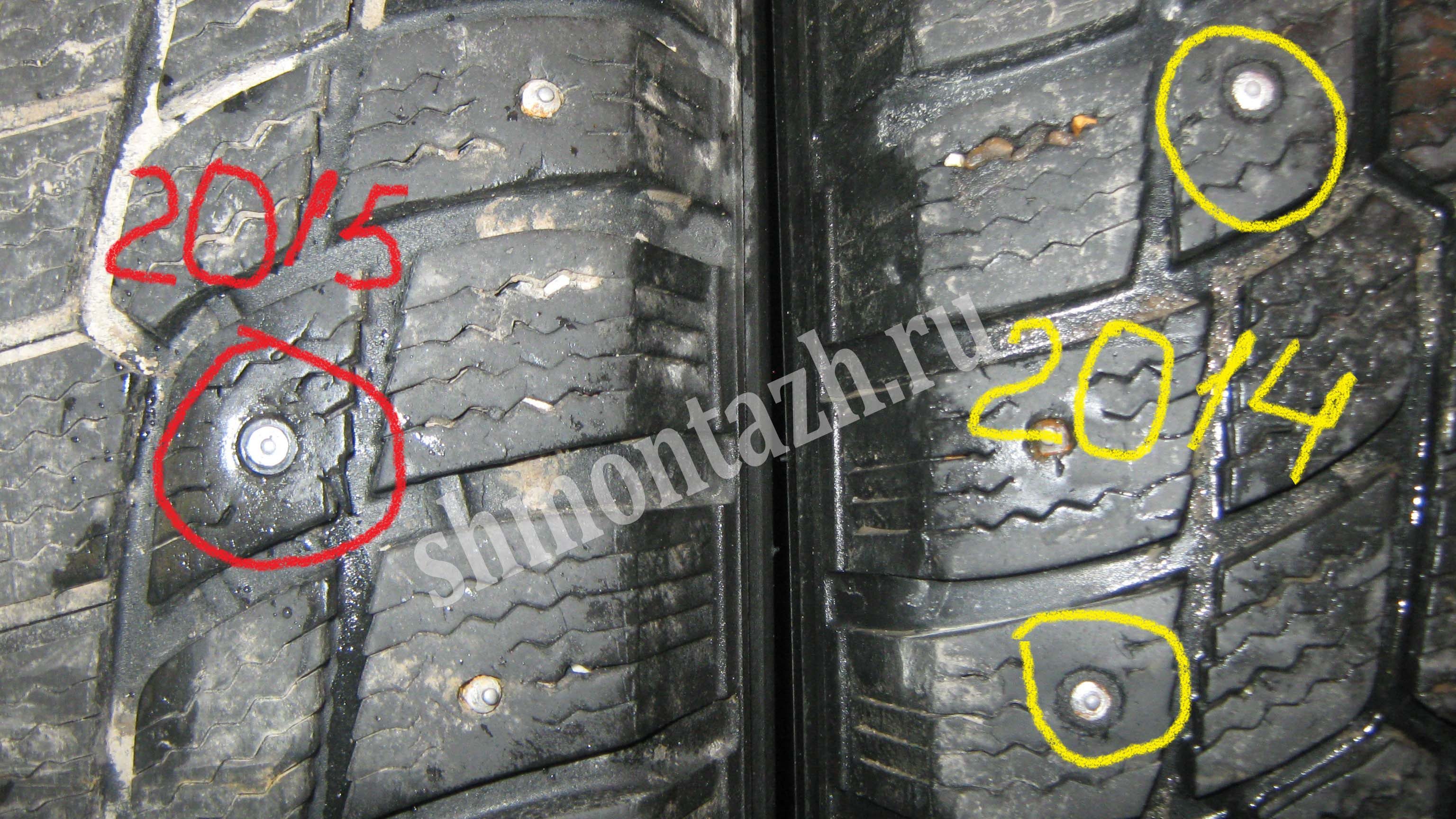 Дошиповка зимних шин своими руками фото 985